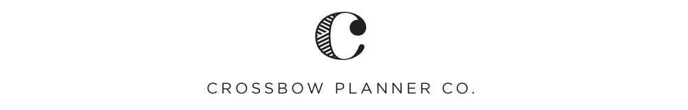 Crossbow Planner Co.